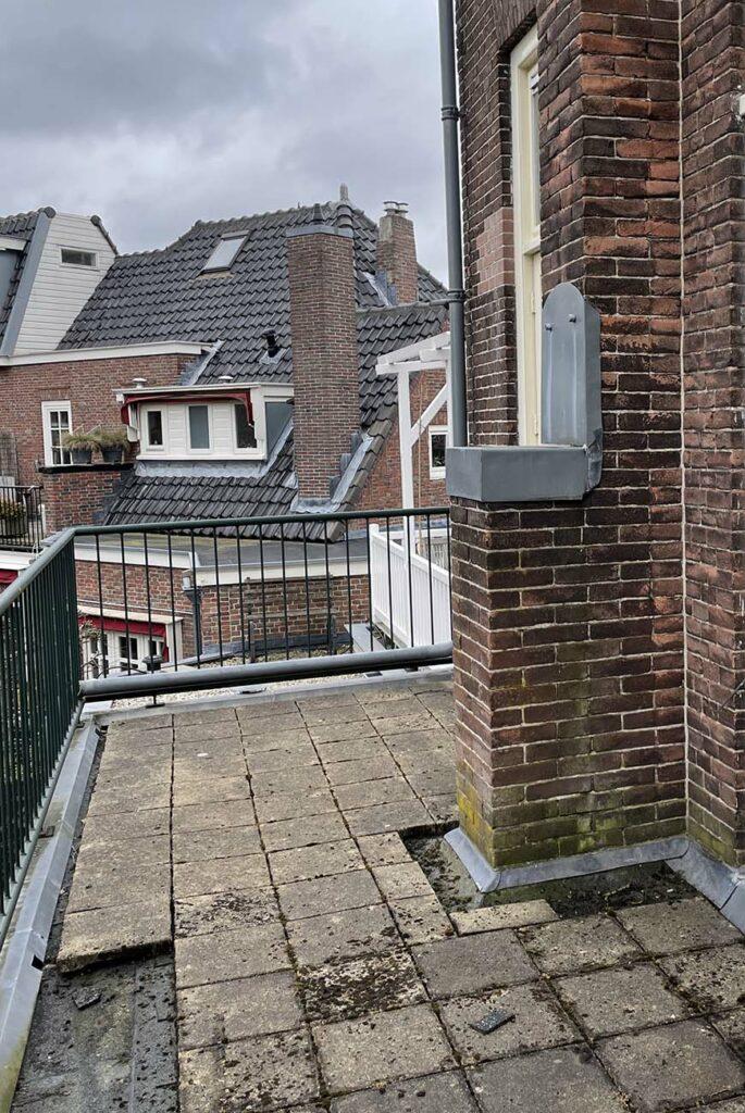 Het balkon stylen: mijn mini balkon pimp