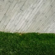 De 3 voordelen van een betonschutting